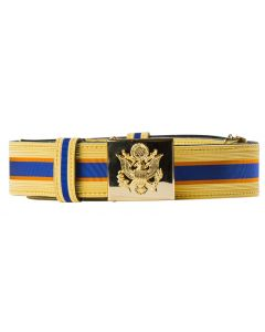 Aviation Officer Ceremonial Belt