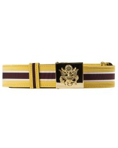 Medical Corps Officer Ceremonial Belt