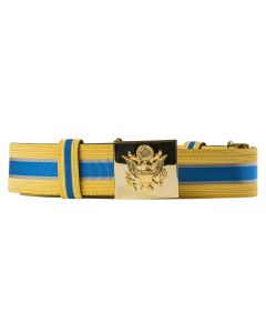 Military Intelligence Officer Ceremonial Belt