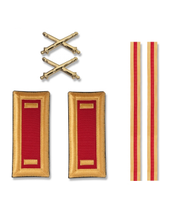 2LT Branch Accessory Package