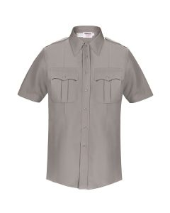 Elbeco's DUTYMAXX™ Male Short Sleeve Shirt
