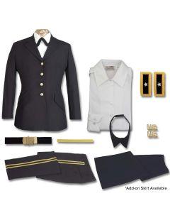 Female General Officer ASU Package