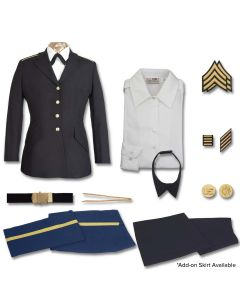 Female NCO ASU Package
