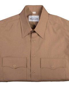 Enlisted AGSU Male Short Sleeve Shirt