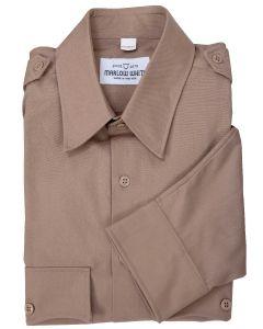 Officer AGSU Male Long Sleeve Shirt