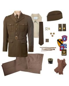 Male Officer AGSU Package