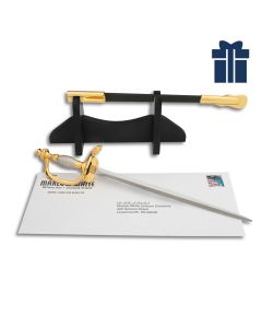 US Army NCO Sword Letter Opener