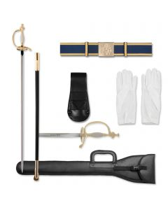 Army NCO Sword Package