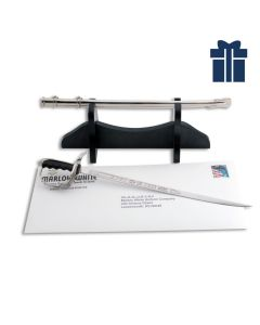 US Army Officer Saber Letter Opener