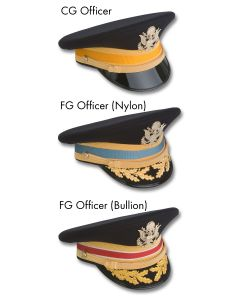 CLEARANCE Male Professional™ Officer ASU Service Cap