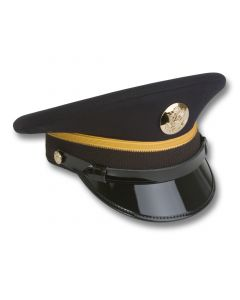 Male Enlisted ASU Service Cap
