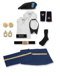 Female NCO ASU Class B Package
