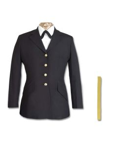 Female General Officer ASU Coat