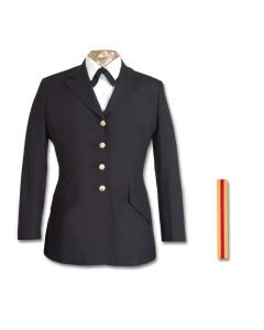 Female Officer ASU Coat