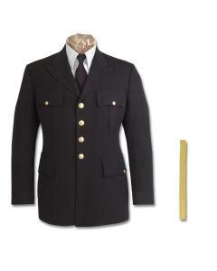 Male General Officer ASU Coat