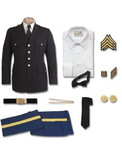 Male NCO ASU Package