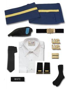Male Officer ASU Class B Package