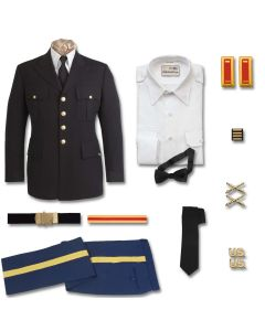 Male Officer ASU Package