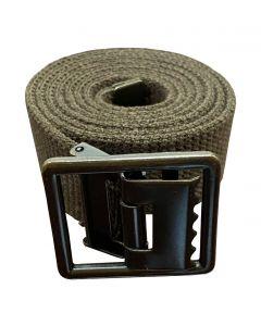 AGSU Belt, Buckle & Tip