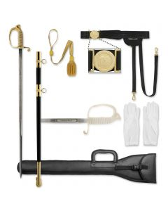 Coast Guard Officer Sword Package