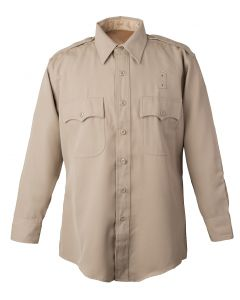 Elbeco's Classic Long Sleeve Shirt