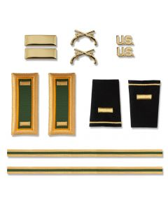Female ASU Conversion Kit – NCO to Officer