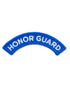 Honor Guard Tabs