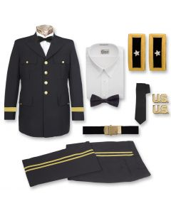 Male General Officer ASU Package