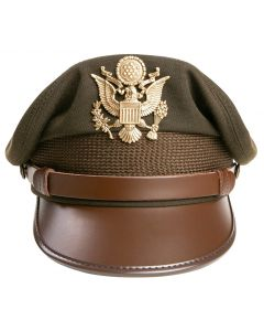 AGSU Officer Cap