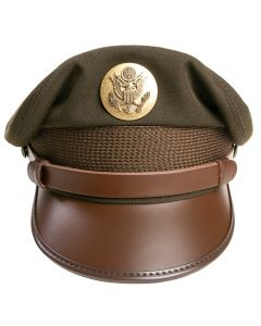 AGSU Enlisted Cap