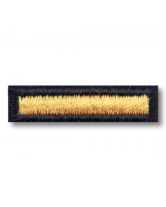 Army Blue Overseas Service Bars (OSBs)