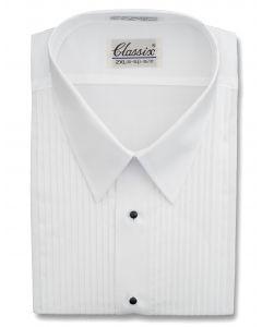 Male Tuxedo Shirt