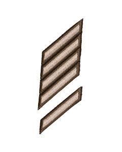 AGSU Service Stripes