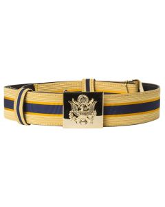 Chemical Officer Ceremonial Belt