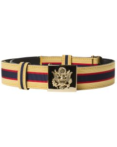 Adjutant General Officer Ceremonial Belt