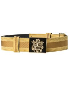 Quartermaster Officer Ceremonial Belt