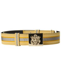 Finance Officer Ceremonial Belt