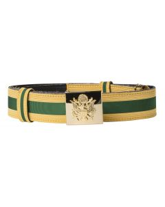 Special Forces Officer Ceremonial Belt