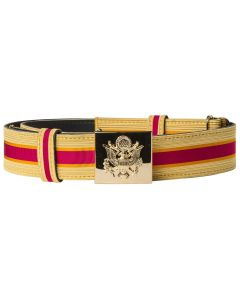 Ordnance Officer Ceremonial Belt