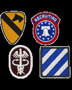 AGSU Unit patch