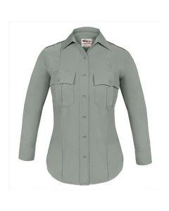 Elbeco's DUTYMAXX™ 9541  Long Sleeve Female Shirt