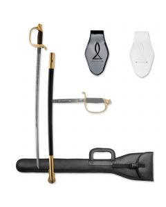 Premium Marine NCO Sword Package