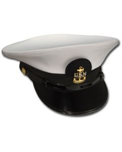 Male CPO Combination Hat
