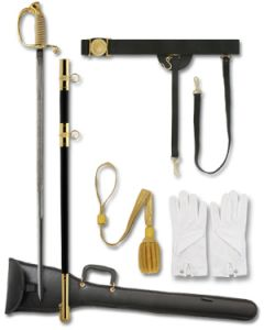 Navy Officer Sword Package