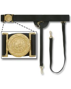 Navy Officer Sword Belt