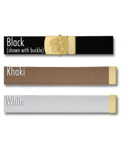 USPHS Male Belts and Buckles