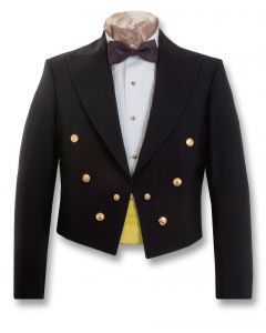 Clearance USPHS Male Dinner Dress Blue Jacket