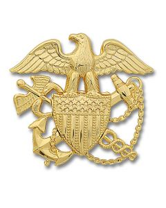 USPHS Hat Insignia