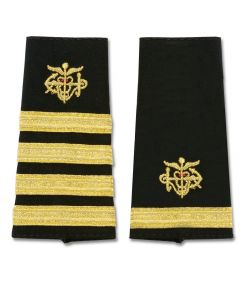 USPHS Soft Shoulder Boards