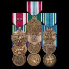 Custom Full Size Medals